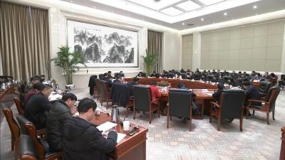 江西省委省政府决定启动重大突发公共卫生事件一级响应机制
