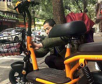 南昌八部门联合整治电动自行车消防安全问题