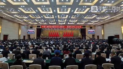 省政协十二届二次会议以来收到提案849件 近六成被采纳
