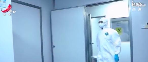 【众志成城 抗击疫情】江西启动第二批新冠肺炎疫情应急科研攻关项目
