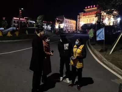 【暖新闻•江西2020】疫情期间  第一书记跨多地寻回走失村民