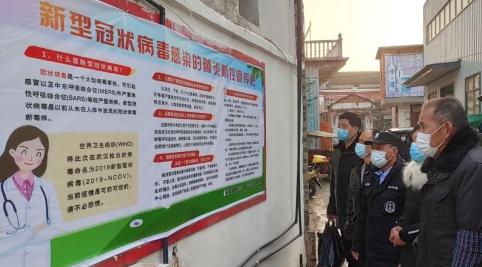【众志成城 抗击疫情】鄱阳湖保护区:防控疫情与保护候鸟并举