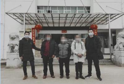 余江:刑拘!防疫期间聚众赌博还打伤民警