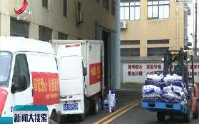 江西省种子、大米企业积极稳产保供