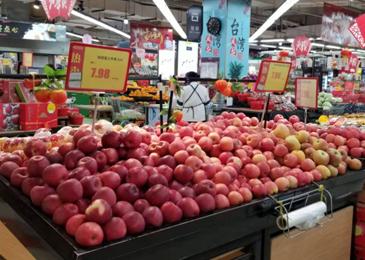 """九江:确保超市""""不空架、不断货、不涨价、不哄抢"""""""