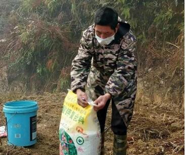 贵溪市文坊镇积极推动集体经济产业复工