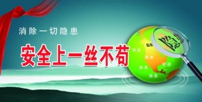 芦溪县张佳坊乡全力做好汛前防汛工作
