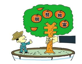 """高安市杨圩镇""""村社合一""""模式发力扶贫产业"""