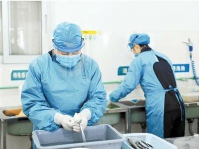 中国疾控中心消毒学专家:消毒很重要,但不要过度