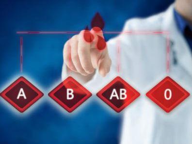 A型血人群更易感新冠病毒?专家:科学依据尚不充分