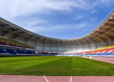 南昌体育场馆将陆续开放 市民健身锻炼须提前网上预约