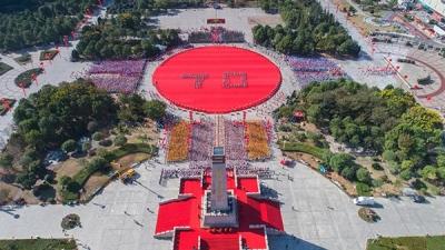 地市部长谈丨聂晓葵:守正创新 担当作为 接续奋斗 努力开创萍乡宣传思想事业新局面