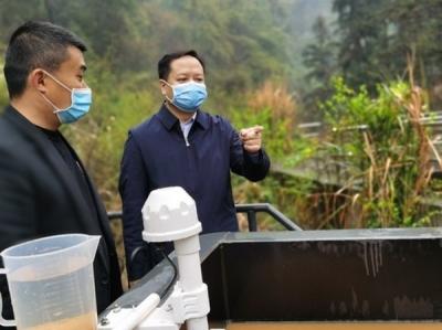 犹王莹:狠抓专项审计调查问题落实整改 坚决打赢污染防治攻坚战
