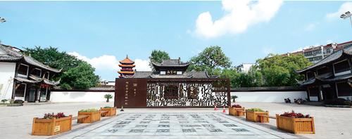 千年瓷都景德镇:在触摸历史中拥抱未来