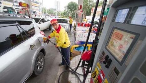 美国原油期货暴跌至负值,负油价时代来了?