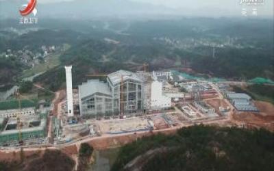 """生态环保工程:筑牢经济发展的""""环保墙"""""""