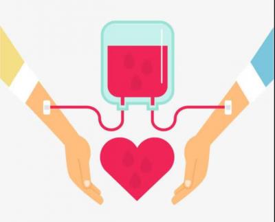 世界卫生组织(WHO)发布 2020年世界献血者日预告