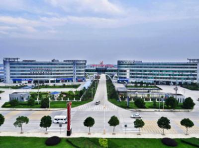 南昌县小蓝经开区:为36家企业减免租金276万元