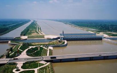 提速!江西力争今年完成水利建设投资242亿