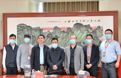 """人民网与中国联通签署战略合作协议 共建""""智媒平台"""""""