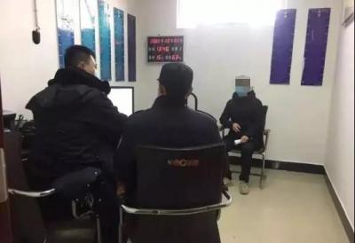 黎川警方连破多起盗窃案