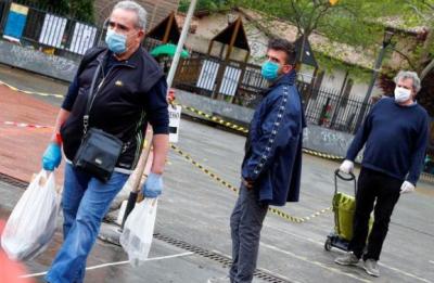 全球死亡病例超17万 意大利全国将重新开放