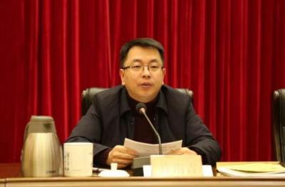许南吉:抓好复学准备和境外疫情输入防控工作