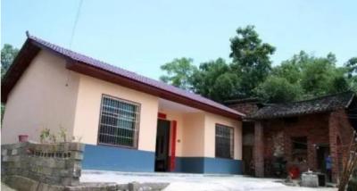 景德镇:农村危房改造 圆了百姓安居梦