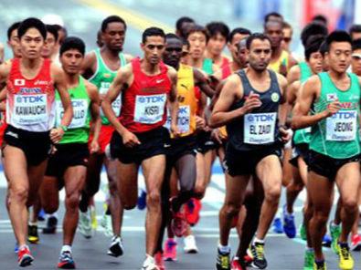 国家体育总局:马拉松等体育赛事活动暂不恢复