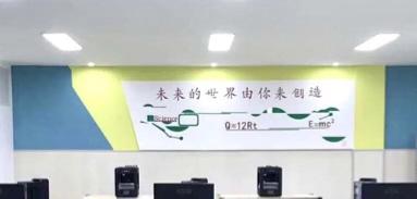 创客教育从小学生开始 ——进贤县民和第四小学创客教室顺利验收
