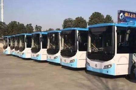 南昌公交开通第三批9条家校专线 此前已开通63条