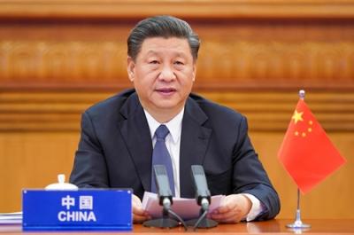 """破解中国战""""疫""""密码 这64个字说清楚了"""