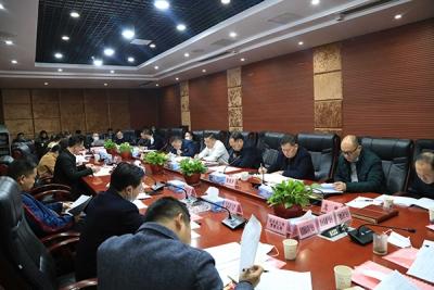 萍乡经开区全力以赴推进重大项目建设