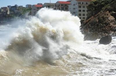 江西进入汛期 预测全省雨量偏多或导致洪涝灾害