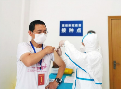 Update: China approves three COVID-19 vaccines for clinical trials