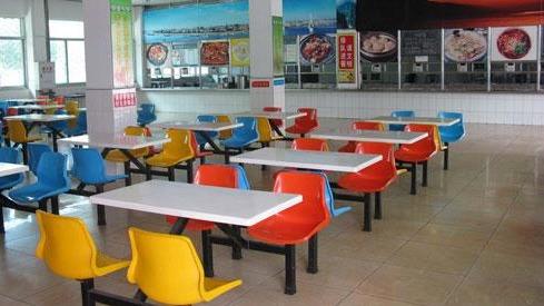 国家卫健委、教育部:高校食堂用餐桌椅保持间隔1.5米