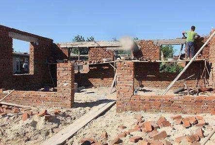 农村危房改造有帮手 江西抽调66名技术员下乡送服务