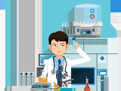 新冠肺炎防控系列动画丨学校防控新冠病毒指引