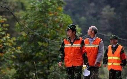 江西两万多名生态护林员稳定脱贫