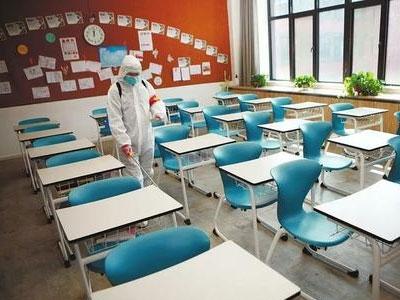 武汉中小学复课后将适当增加课时缩短暑假时间