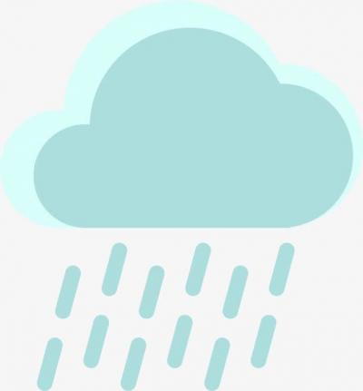 鹰潭市即将进入强降雨多发期