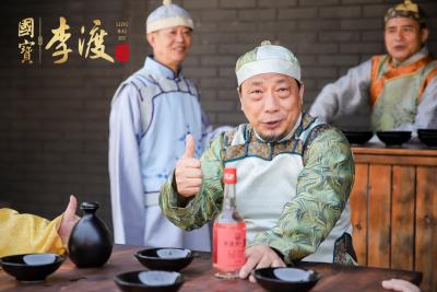 千年古镇李渡文化旅游周活动吸引八方游客