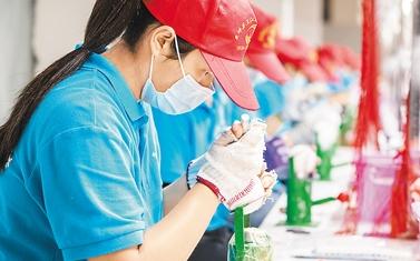 主要指标呈现积极变化 4月份江西省经济加快恢复