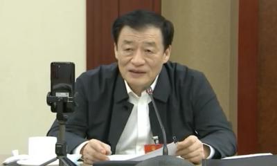 江西代表团分组审议两高报告