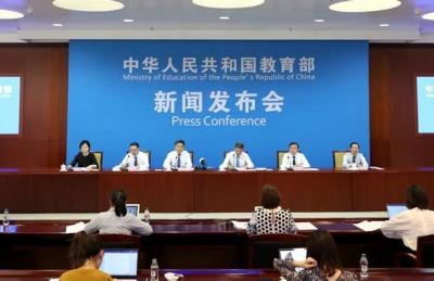 叶仁荪:计划5月底前全省中小学生将全部返校学习