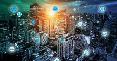 """""""新基建""""加速智能经济到来"""