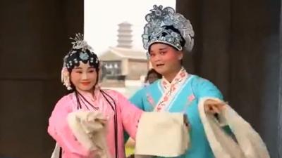 抚州:寻梦牡丹亭文化园重新开园
