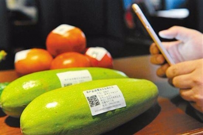 江西财政去年投入10亿元发展生态农业 农产品质量安全追溯平台已覆盖全省