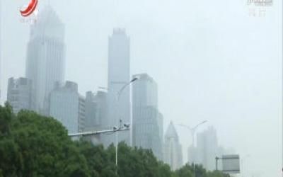 未来十天  我省进入强降雨多发期