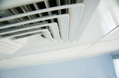 """赣云看点 夏热难耐,家里能否开空调?商场的中央空调有""""防疫""""隐患吗?"""